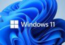 Yeni Windows 11